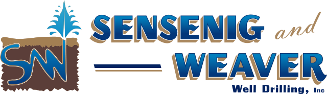 Sensenig & Weaver Well Drilling, Inc.